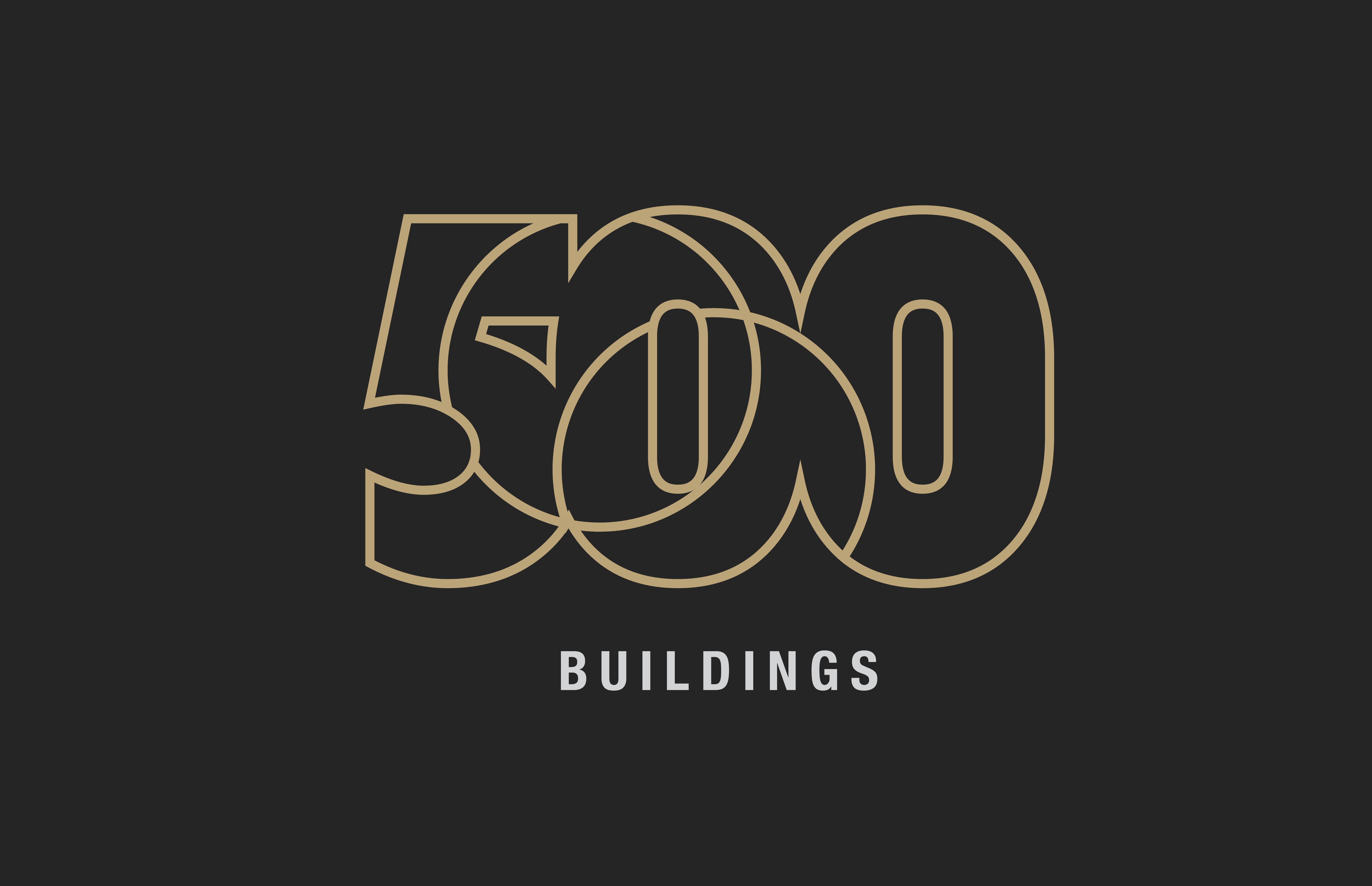 500 Buildings