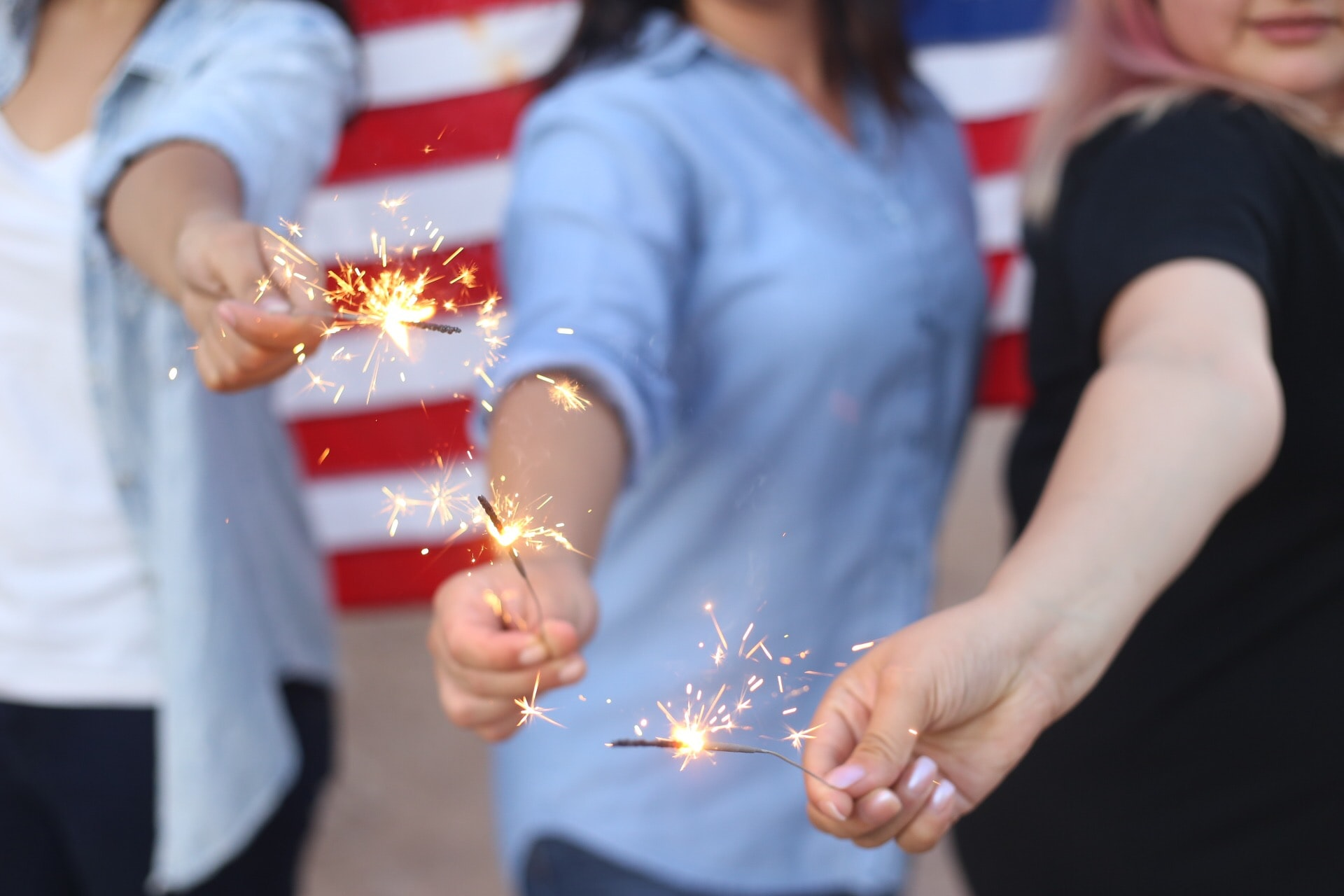 How to Stay Safe This Fourth of July